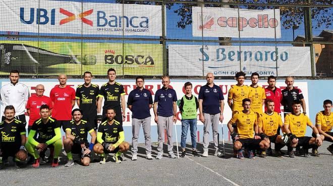 gara 3 finale scudetto 2019 araldica canalese