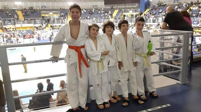 judo club asti 20102019