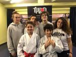 Judo polisportiva astigiana