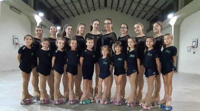 new asti skating gruppi spettacolo pre fucecchio 2019
