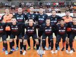 orange futsal serie b 2019/20