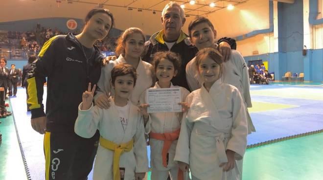 amici del judo 24112019