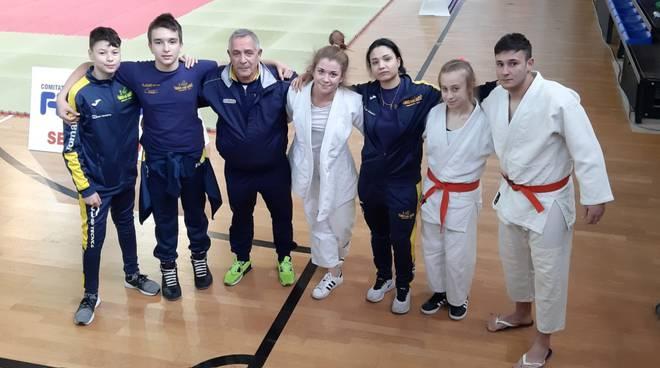 amici del judo piemonte 17112019
