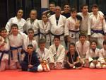 amici del judo piemonte memorial balladelli 2019