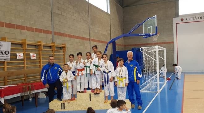 dinamic karate asti 03112019 niko open