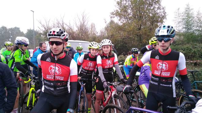 Dotta Junior Bike Team CicloCross di San Martino a Pasturana