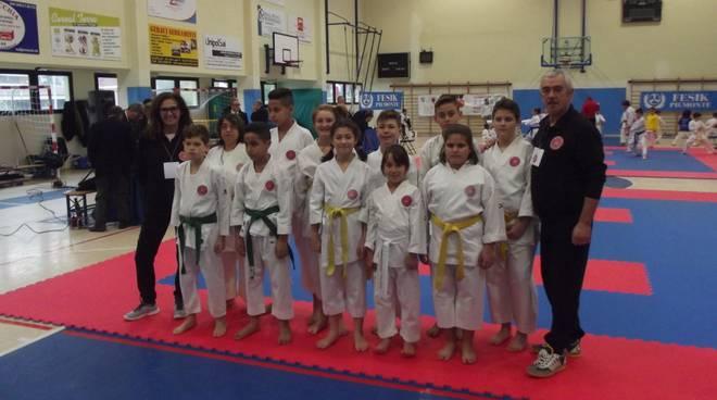 duyukai karate 10112019