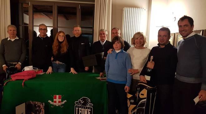 Golf Città di Asti, Coppa del Presidente