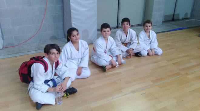 judo club asti 03112019 memorial balladelli