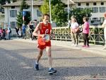 Nando Turello al Campionato Bancario di Maratona di Ravenna