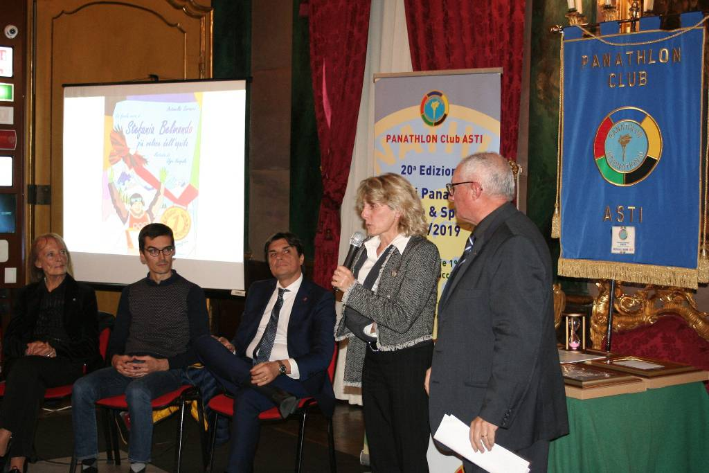 Panathlon Day 2019 Asti