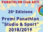 premi panathlon 2018/19