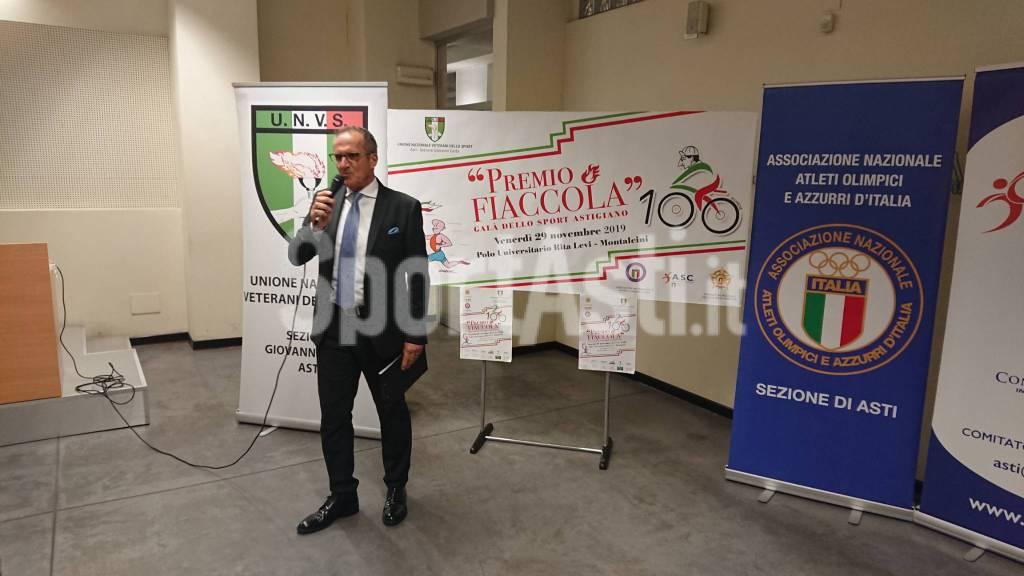 Premio Fiaccola 2019