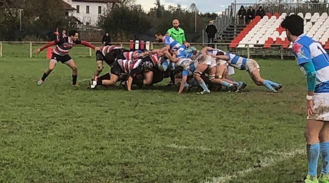 Rugby Serie B: il Monferrato vince la sfida con Sondrio - SportAsti