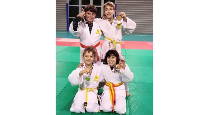 scuola judo shobukai 03112019