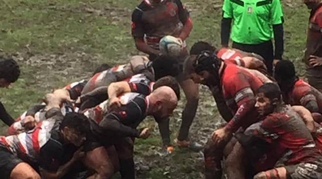 Varese-Monferrato Rugby stagione 2019/20