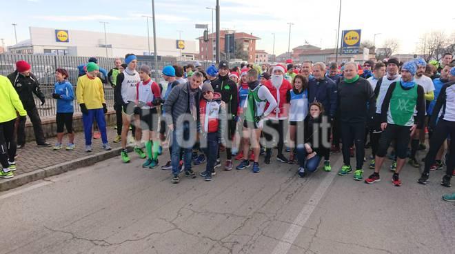 Corsa del Panettone 2019