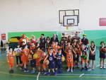 Festa Natale 2019 Minibasket Sba
