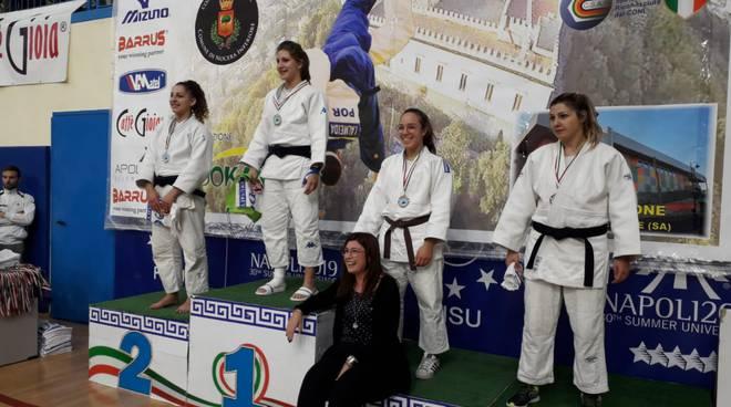 judo olimpic asti grand prix campania 2019