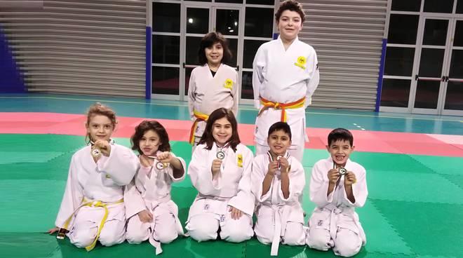 scuola judo shobukai 08122019