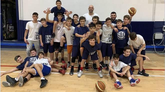 under 13 silver sba 2019/20