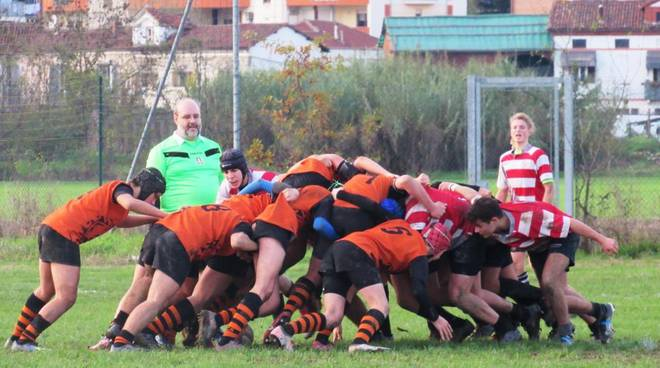 under 16 monferrato rugby 01122019