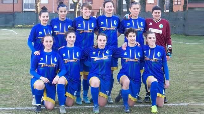 canelli sds femminile stagione 2019/20
