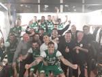 Città di Asti post vittoria imola coppa Italia