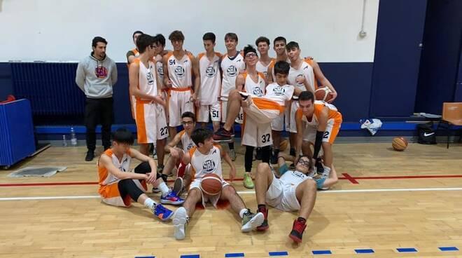 juniores csi scuola basket asti 2019/20