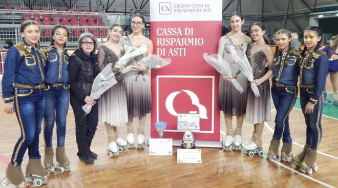 new asti skating alassio e biassono 2020