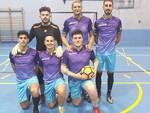 team marina calcio a 5 acsi 2019/05