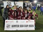 torino vince winter sca 2020 under12