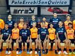 under 17 orange futsal 2019/20