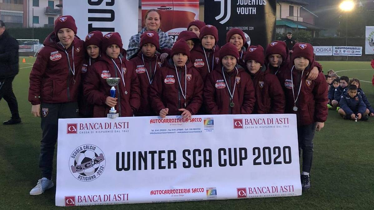 winter sca under 11 e under 10