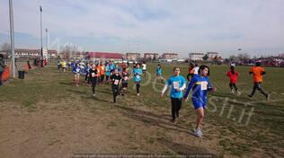 Campionati Studenteschi di Corsa Campestre Asti 2019/20