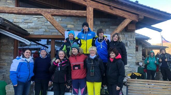 Campionati Studenteschi Fase Provinciale di Sci Alpino e Snowboard 2020