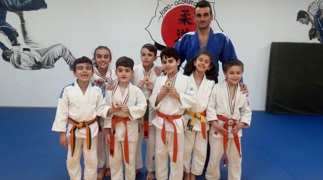 judo olimpic asti 09022020