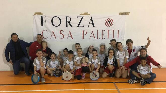kids casa paletti under 10 indoor