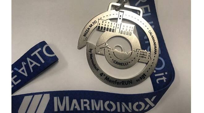 medaglia marmoinox