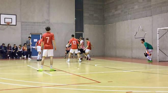 moncalvo calcio futsal