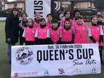 queen's cup 2020