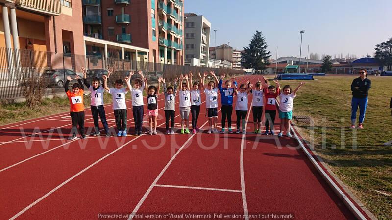 Trofeo Regionale di Combinata e Laser Run Asti 2020