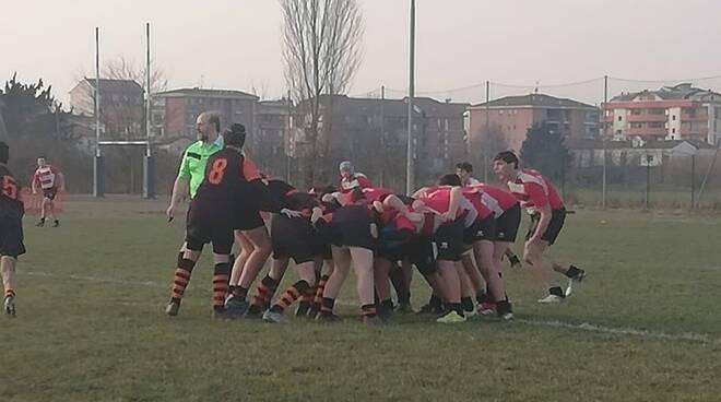 under 14 monferrato rugby