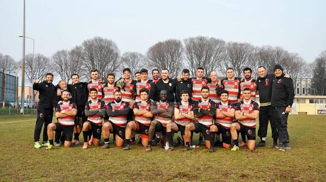 monferrato rugby 2019/20