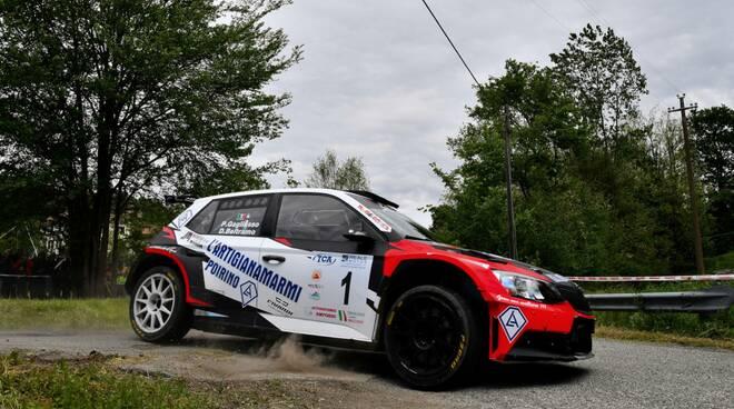 Rally Team '971