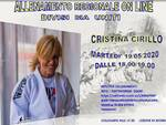 allenamento online judo maria cristina cirillo