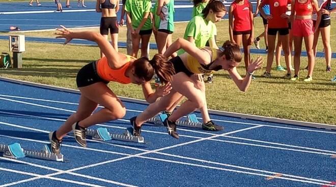 donnas atletica asti