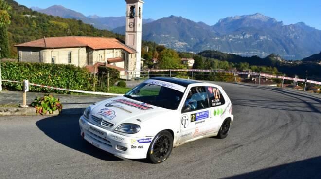 torchio carlevero rally di como 2019 foto credit magnano