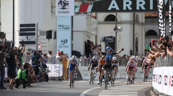 nizzolo campionati italiani ciclismo 2020 foto credti POCI'S