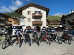 pedale canellese bike park mottolino